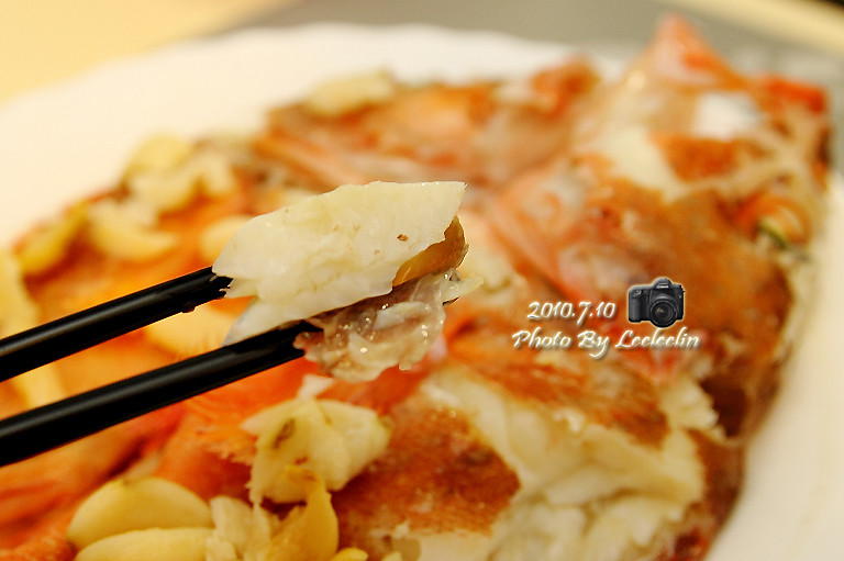 石狗公魚|高經濟價值的魚種|魚鮮煮湯料理魚刺少、魚肉多|崁仔頂魚市