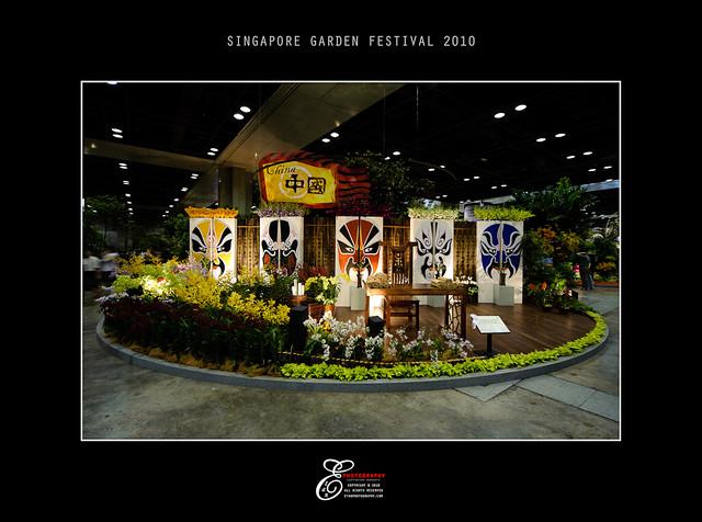 Singapore Garden Festival - 002