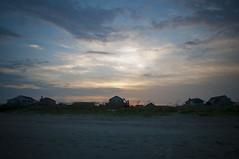 Pawleys Island (ASR Photos) Tags: longexposure sunset beach sc waves dunes southcarolina hobiecat pawleysisland nikond90 nikon1755mm28