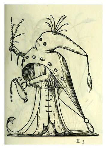 019 -Les Songes drolatiques de Pantagruel..edición 1869- Edwin Tross