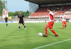 Nils Teixeira (Batram) Tags: berg fussball stadium soccer thessaloniki stadion offenbach paok ofc kickers saloniki geil θεσσαλονίκη bieberer παοκ