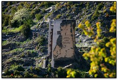 Castell de les Bons, Encamp (Andorra) (Jesús Cano Sánchez) Tags: elsenyordelsbertins canon eos20d ef70300 andorra encamp lesbons santroma castell castillo castle torre tower romanic romanico romanesque catalunyaromanica catalunyamedieval middleages pirineus pirineos pyrenees enunlugardeflickr