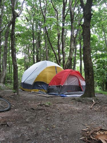 tents by ellajohn