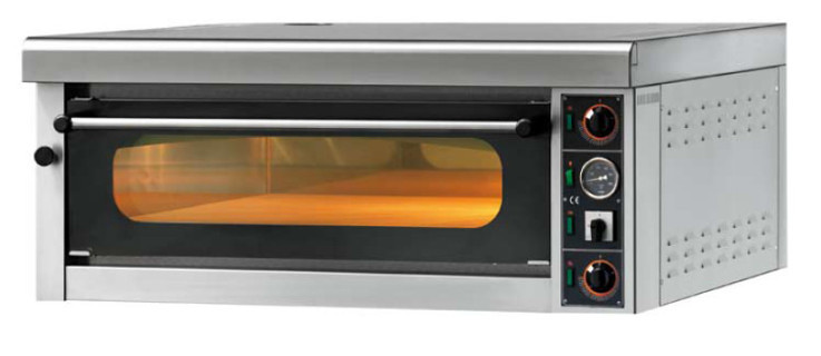 Gam International ELECTRIC OVEN