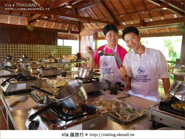 【泰國旅遊】2010‧泰輕鬆~Via帶你玩泰國曼谷、普吉島!23