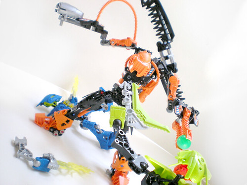 Review: 7162 ROTOR 4815228997_444546032a