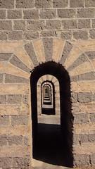 Ponti della Valle inside (ShanTalarico) Tags: valledimaddaloni reggiadicaserta