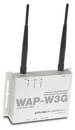 Pakedge WAP-W3G