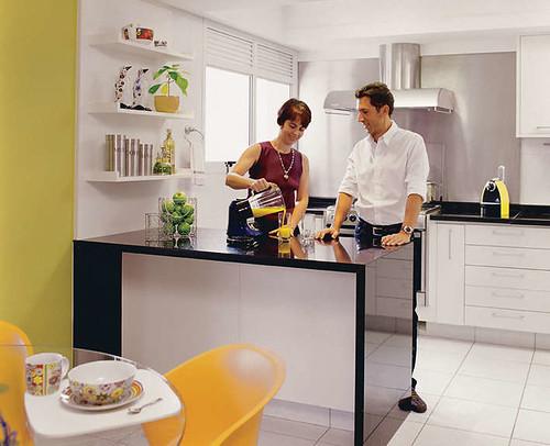 fotos cozinhas planejadas americanas