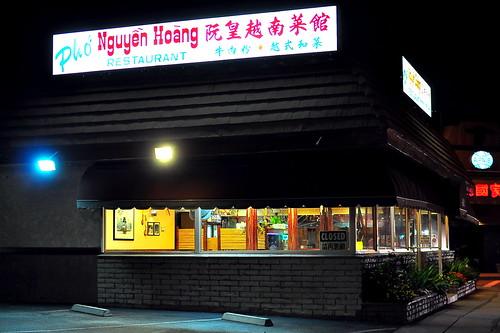 Pho Nguyen Hoang Restaurant - San Gabriel