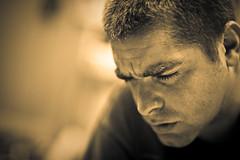 Mean! (Dominick Paoli) Tags: nikon f14 85mm lr3 d3s