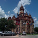 Caldwell County Courthouse, Lockhart TX 01