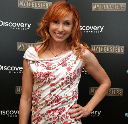 The Lovely and Talented, Kari Byron