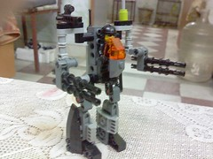 mecha suit MK2 (atif.ssj5) Tags: lego suit warrior mecha mech robotlegomechmechasuitwarrior