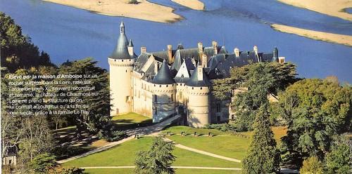 Chaumont sur-Loire