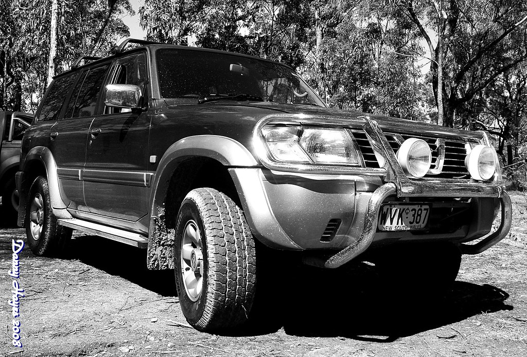 The Worlds Best Photos Of 4Wdinnsw And Offroad - Flickr -9131