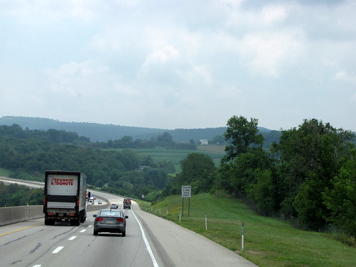 PA Hills