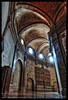 Camino a la cripta (jpferre2007) Tags: nikon catedral vic nikkor 1224mm hdr mywinners platinumpeaceaward tripleniceshot