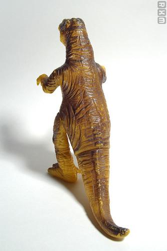 Nitto - Tyrannosaurus Rex