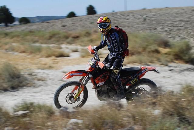 Baja España-Aragón 2010 4829625743_0bf5d00f17_z