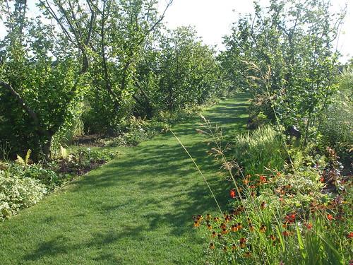 Les Jardins de Laquenexy