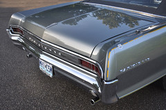 """1965 Pontaic Parisienne Convertible Restoration • <a style=""""font-size:0.8em;"""" href=""""http://www.flickr.com/photos/85572005@N00/4851082733/"""" target=""""_blank"""">View on Flickr</a>"""
