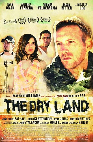 The-Dry-Land-Movie-Poster