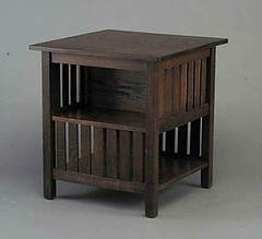 Stickley Book table (The-Voice) Tags: stickley artsandcraftsera historyofadvertising
