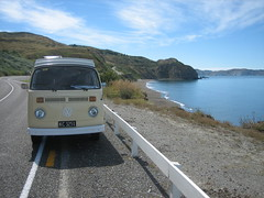 Guy Lane (1) (GoWesty (Official)) Tags: travel camping nature vw adventure westy camper westfalia vanagon calendarcontest gowesty wwwgowestycom