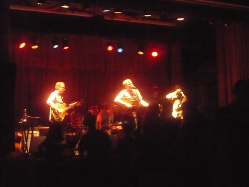Builders & the Butchers (7/22/10)
