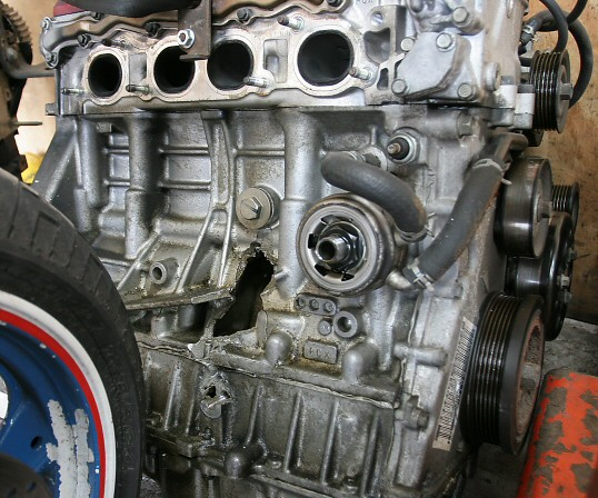 Forget the 09 thread check out the BMW N47 engine failure thread