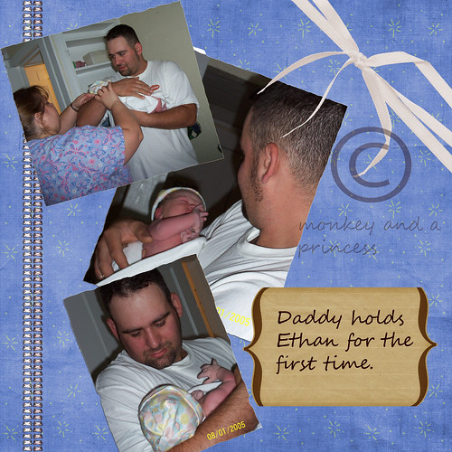 ethan birth page 3 with copyright