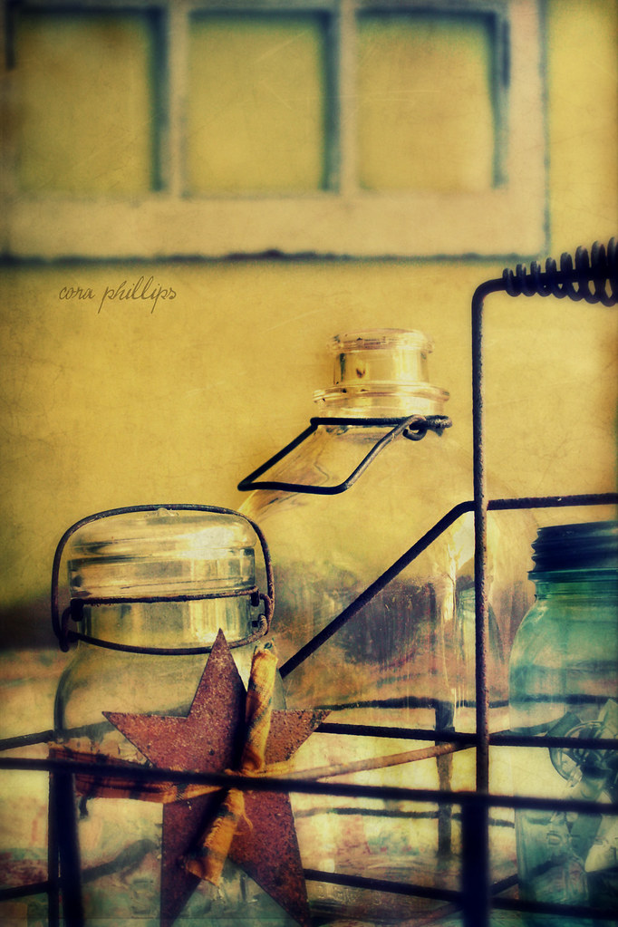Bottles and Jars