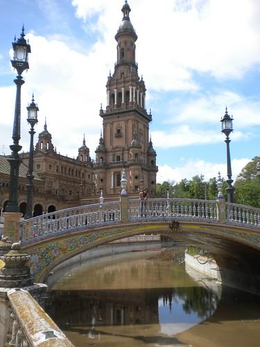 Lugares a visitar España