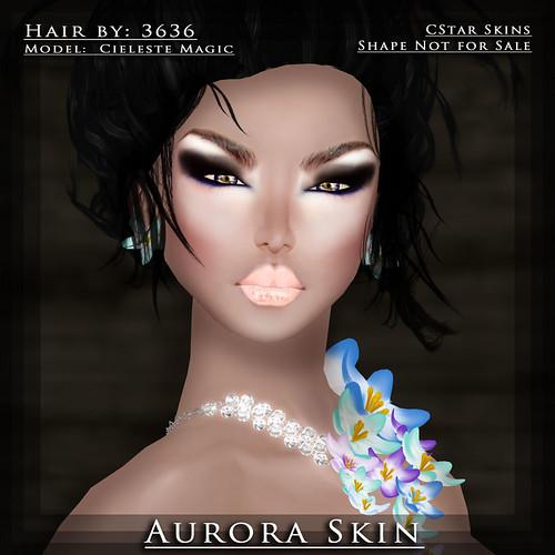 .::CStar::. Aurora Skin