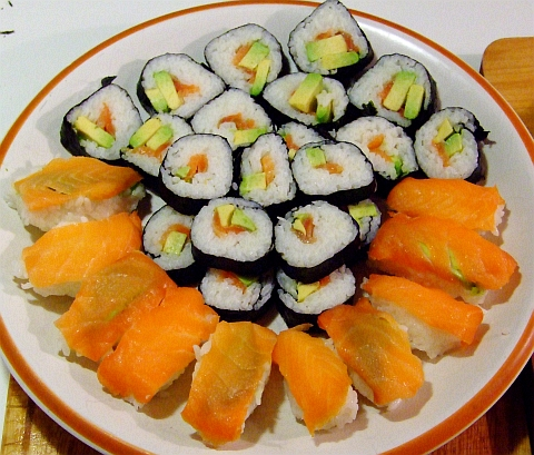 sushi plate 02