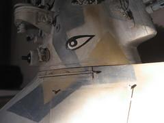 Nutrocker (Mark`Stevens ModelCrafter) Tags: fi sci yokoyama krieger hovertank maschinen kow sf3d