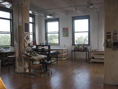 Multi-media Studio