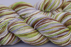 15% sale-Hosanna on Cestari Fine Merino Wool- 4 oz (...a time to dye)