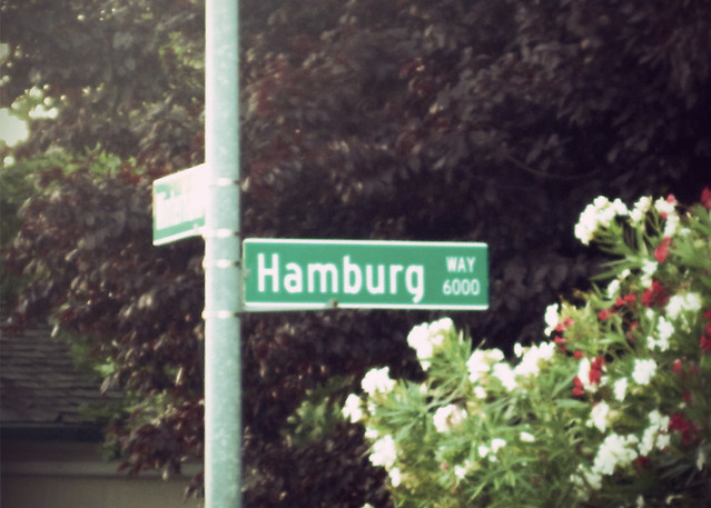 hamburg way
