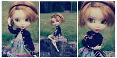 Clophe simplement (happyvanessa) Tags: pullip junplanning stica