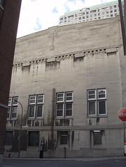 rue Carmichael, coin Saint-Alexandre (myrique baumier) Tags: montral centreville mtlguessed gwim ruesaintalexandre ruecarmichael