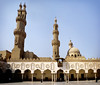 Mosque of Al-Azhar 5