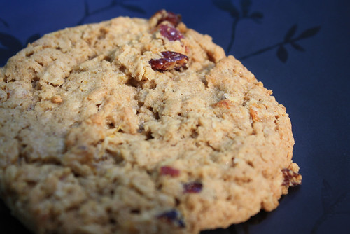 Oregon Oatmeal Cookie