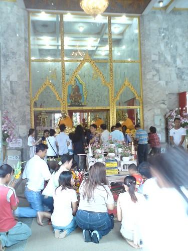 2010-07-26 泰國普吉島拜拜 DSC01051