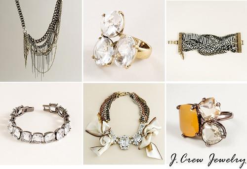 J.Crew Jewelry Lust