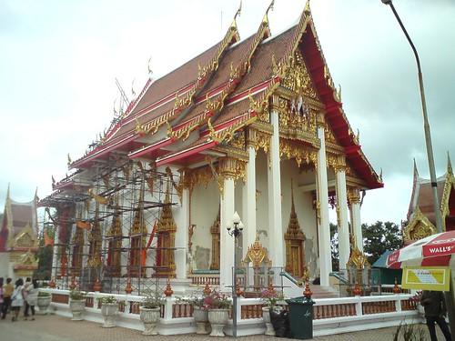 2010-07-26 泰國普吉島拜拜 DSC01043