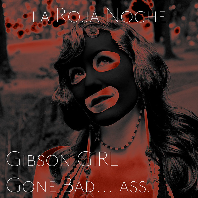Gibson GIRL gone bad... ass.