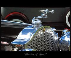 1930 Packard Model 733 (sjb4photos) Tags: hoodornament packard autoglamma goddessofspeed 1929packard 2010meadowbrook