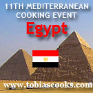 11th mediterranean cooking event - Egypt - tobias cooks! - 10.08.2010-10.09.2010